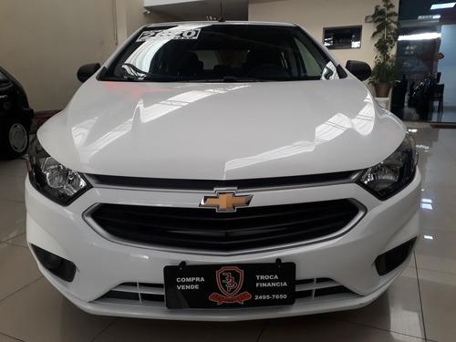 Chevrolet Onix Joy 1.0 Flex 2020/2020  4p