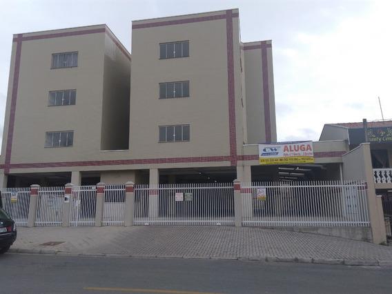 Apartamento Residencial - Centro 00401.018