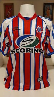 Camisa Futebol Sul America Amazonas