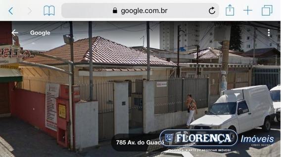 Terreno Em Lauzane Paulista - Zona Norte - 4680
