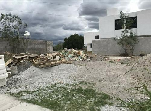 Imagen 1 de 3 de Terreno En Condominio Con Áreas Comunes Vigilancia En Gibral