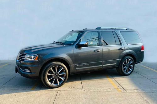 Lincoln Navigator 2017 5p Reserve V6/3.5/t Aut 4x4