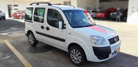 Fiat - Doblo Attractive 1.4 Fire 2016