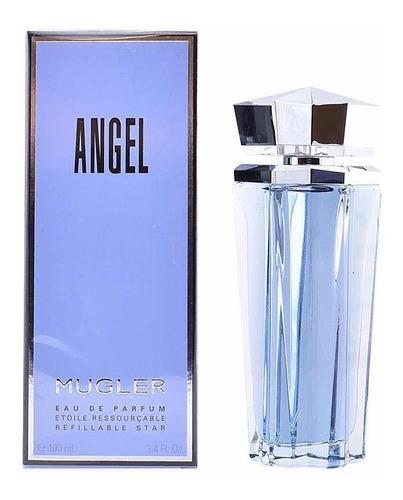Perfume Ángel De Thierry Mugler Contenido 100ml Original Edp