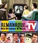 Almanaque Da Tv Bia Braune E Rixa
