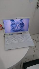 Notebook Sony Vaio Bem Novinho