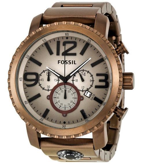 Relógio Fossi Jr1302 - Bronze