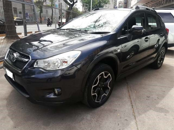 Subaru New Xv 2.0 At 2012