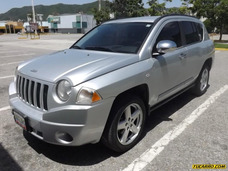 Jeep Compass Full Equipo