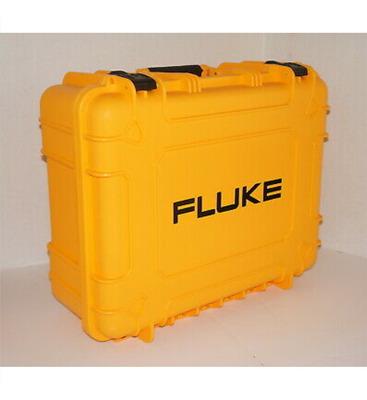 Fluke 1550c Kit Testador De Resistência De Isolamento Megger