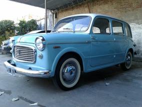 Fiat 1100