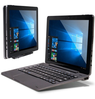 Tablet 2 En 1 10,1 Notebook Convertible Z8300 32gb 2gb Wifi