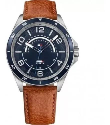 Relógio Tommy Hilfiger Masculino Marrom 1791391