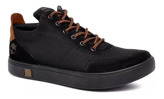 Tenis Timberland Traveller Canvas