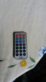 Controle Remoto Car Mp3