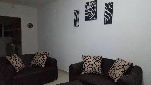Casa En Renta Cerrada Cereza, Los Olivos Residencial