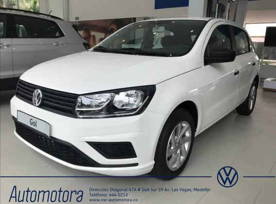 Volkswagen Gol Comfortline At