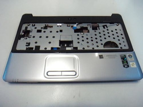 Carcaça Base Superior Notebook Hp G60- 244dx