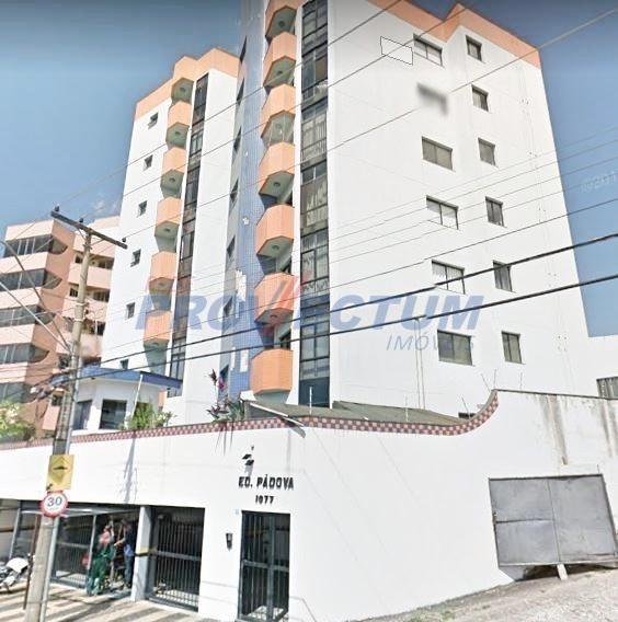 Apartamento À Venda Em Vila Olivo - Ap238464