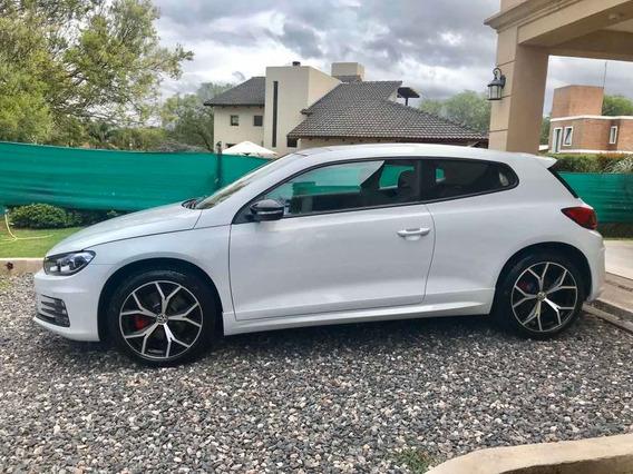 Volkswagen Scirocco 2019 2.0 Tsi Gts 211cv Dsg
