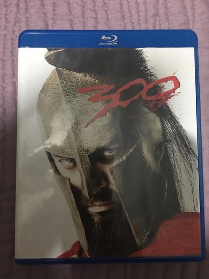 Blu-ray Disc 300