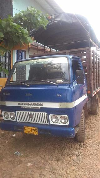 Vendo Daihatsu Dalta