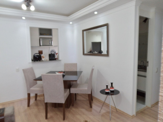 Apartamento - Vila Prudente - Ed Allegro - 7 Andar - Apto 74