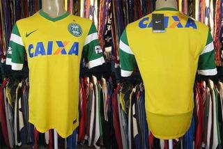 Coritiba 2014 Terceira Camisa Tamanho P.