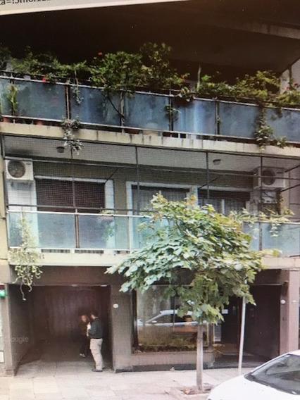 Alquilo/ Vendo Cochera Subsuelo En Edificio