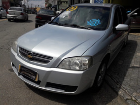 Chevrolet Astra Sedan 2.0 Advantage Flex Power
