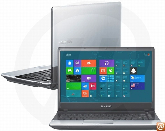 Notebook Samsung Np300e Dual Core 4gb 500gb Windows 14 Led