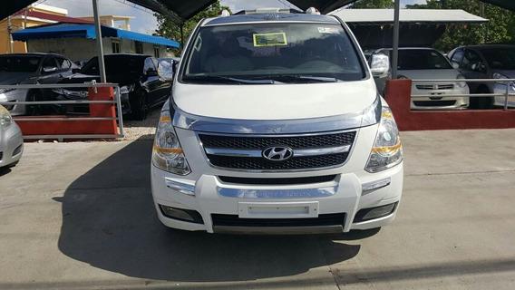 Hyundai H1 Financiamiento Disponible