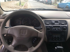Honda Accord 3.0 Exrl V6 At 1999