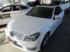 Mercedes-benz Classe C Avantgarde 1.8 Cgi
