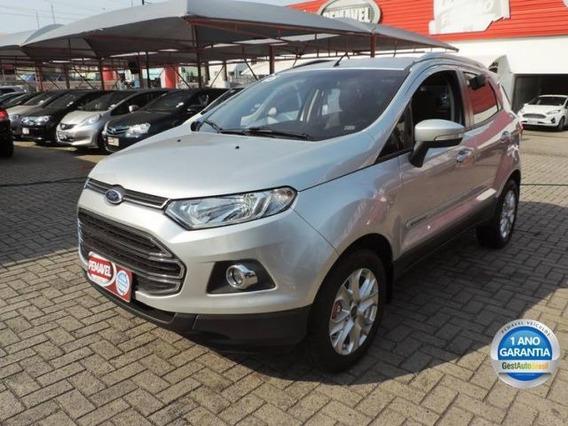 Ford Ecosport Titanium 2.0 16v Flex, Qke2955