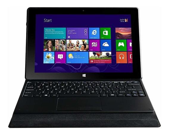 Notebook Msi S100-z3740d Intel Atom 2gb 64gb Lcd 10,1 Win 8
