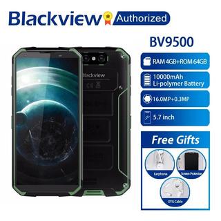 Blackview Bv9500 4gb Rom 64 Ram Uso Rudo