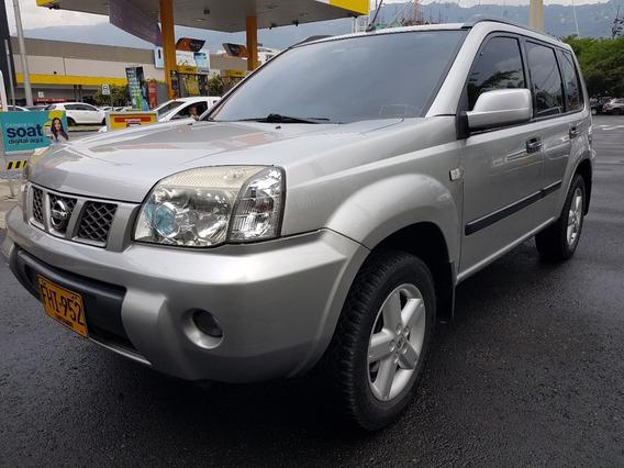 Nissan X-trail X-trail Xlt 2009
