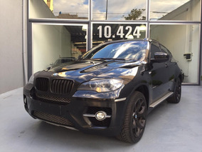 Bmw X6 4.4 Xdrive 50i Premium 407cv Speed Motors