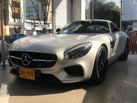 Mercedes Benz Clase Gts Modelo 2016