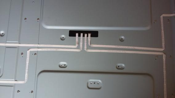 Conjunto De Flat Tv Sony -kdl-70w855b