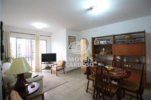 Imagem 1 de 23 de Apartamento Com 2 Dormitórios, 70 M² - Venda Por R$ 885.000 Ou Aluguel Por R$ 3.900/mês - Vila Madalena - São Paulo/sp - Ap18880