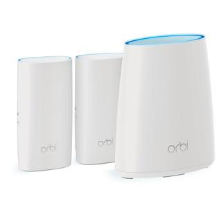 Netgear Orbi Home Wifi System: Red Doméstica De Tres Band
