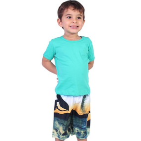 Camisa Infantil Hering Kid - Asya Fashion