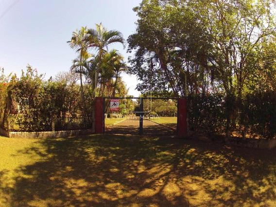 Chacara (chacara) 3 Dormitórios/suite, Cozinha Planejada, Em Condomínio Fechado - 54427vejww