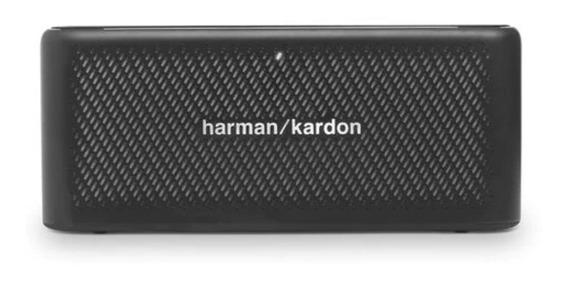 Caixa De Som Portátil Harman Kardon Traveler