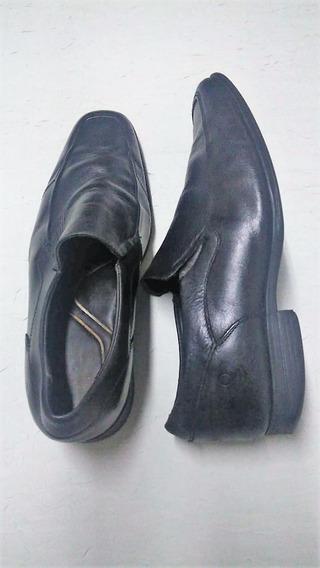 508 Sapato Democrata, Preto
