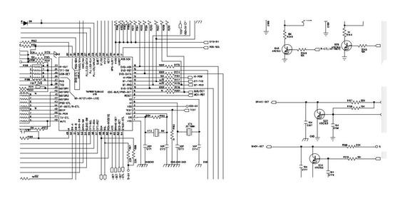 Esquema Elétrico Dvd H-buster Hbd-9200av Envio Por Email