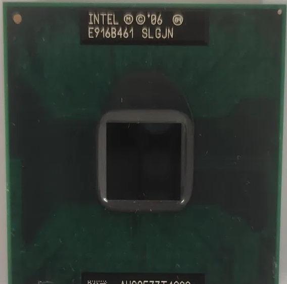 Processador Intel Dual Core T4200 Aw80577t4200, 2.00/1m/800