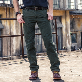 9890ba2455 Pantalon Verde Militar Hombre - Ropa y Accesorios en Mercado Libre ...